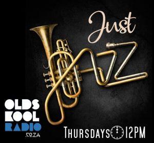 Just Jazz with DjDeena