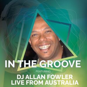 Dj Allan In The Groove
