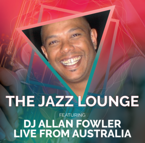 The Jazz Lounge with Dj Allan