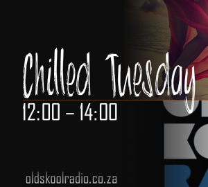 Chilled Tuesday with DjDeena