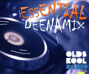 The Essential DeenaMix