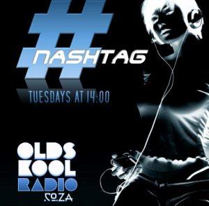 #Nashtag with Dj Nash